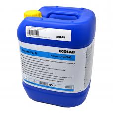 Dezinfekavimo priemonė Asepto-FL-D, 24 kg