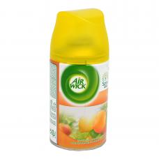 Oro gaiviklis Air Wick Aw Fr´Matic Refill Citrus, 250 ml