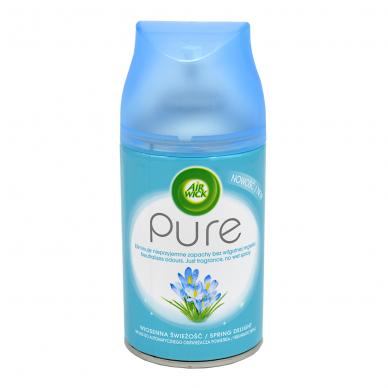 Oro gaiviklis Air Wick Fr´ Matic Refill Spring Delight, 250 ml