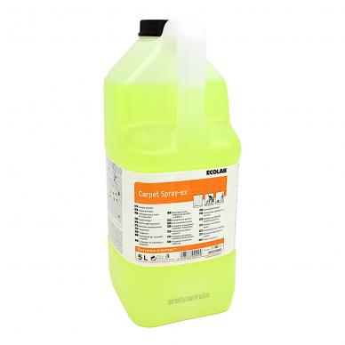 Kilimų šampūnas Carpet Spray-Ex, 5 L