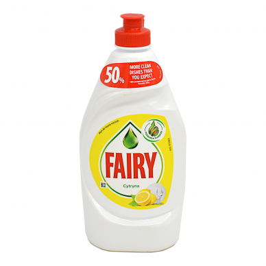 Indų ploviklis Fairy, 500 ml