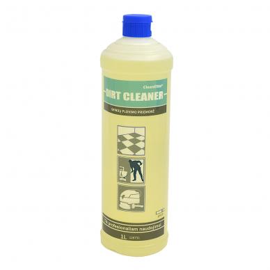 Grindų ploviklis Dirt Cleaner, 1 L