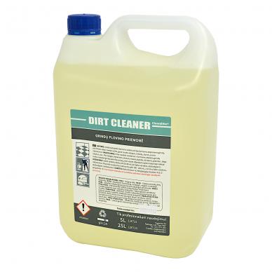 Grindų ploviklis Dirt Cleaner, 5 L