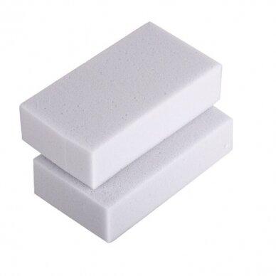 Kempinė melamino PROFI, 11,2x6,1x4,0 cm