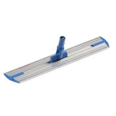 Laikiklis grindų šluostėms velcro DUOTEX LIFETIME aliuminis, 40 cm