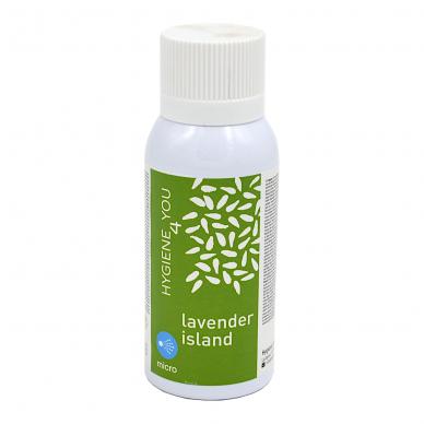 Oro gaiviklis Mini Lavender Island Micro, 100 ml