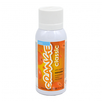 Oro gaiviklis Mini Orange, 100 ml