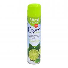 Oro gaiviklis Ozone Green Lemon, 300 ml