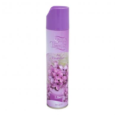 Oro gaiviklis Simply Therapy Lilac, 300 ml