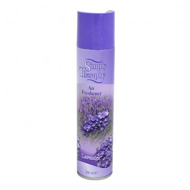 Oro gaiviklis Simply Therapy Lavender, 300 ml