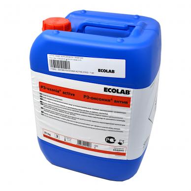 Dezinfekavimo priemonė P3-Oxonia Active, 21 kg