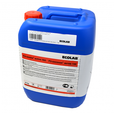 Dezinfekavimo priemonė P3-Oxonia Active 150, 21 kg