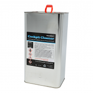Atnaujinimo priemonė Cocpit Cleaner, 5 L