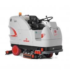 Grindų plovimo mašina COMAC ULTRA 120B AS