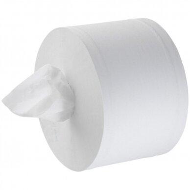 Tualetinis popierius ritiniais traukiamas iš vidaus, 207 m