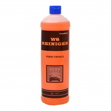 Purvo tirpiklis WS Reiniger, 1 L