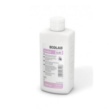 Plovimo-dezinfekavimo priemonė rankoms PUREHAND EL 85C, 500 ml