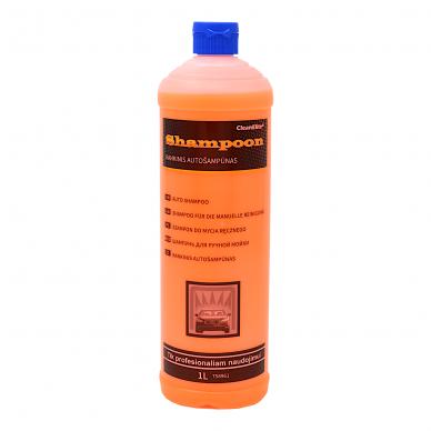 Automobilinis šampūnas Shampoon, 1 L