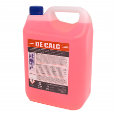 Nukalkinimo priemonė De Calc, 5 L