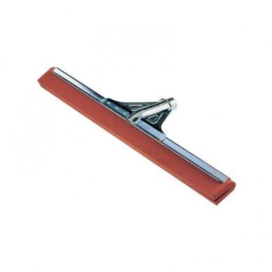 Grindinis sausintuvas metalinis, atsparus tepalams 75 cm