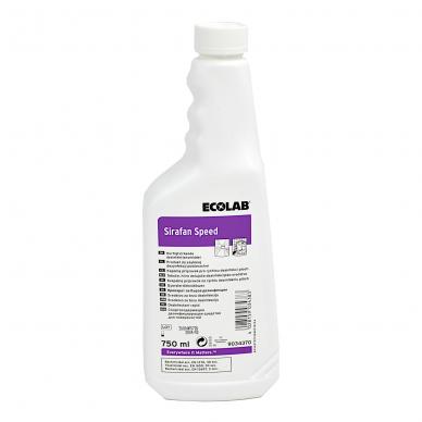 Dezinfekavimo priemonė Sirafan Speed, 750 ml