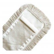 Grindų šluostė su kišenėmis ARCORA MULTI 40 cm