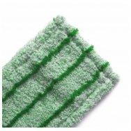Grindų šluostė su kišenėmis ARCORA RUNNER GREEN DB 50 cm