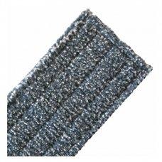 Grindų šluostė su kišenėmis ir abrazyvu ARCORA EXCELLENT SCRUB 50 cm