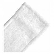 Grindų šluostė su kišenėmis dengti plėvelėms ARCORA FINISH 50 cm