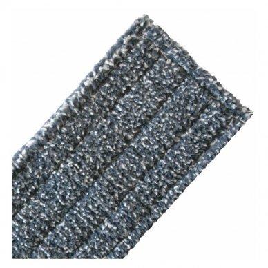 Grindų šluostė su kišenėmis ir abrazyvu ARCORA EXCELLENT SCRUB 40 cm