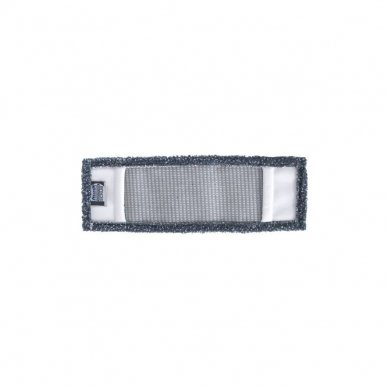 Grindų šluostė su kišenėmis ir abrazyvu ARCORA EXCELLENT SCRUB 40 cm 4