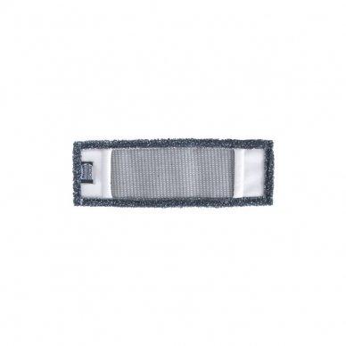 Grindų šluostė su kišenėmis ir abrazyvu ARCORA EXCELLENT SCRUB 50 cm 4