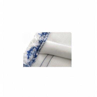 Grindų šluostė  su kišenėmis ARCORA EXCELLENT SOFT 50 cm 2