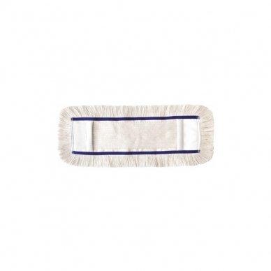 Grindų šluostė su kišenėmis ARCORA FIRST 50 cm 3