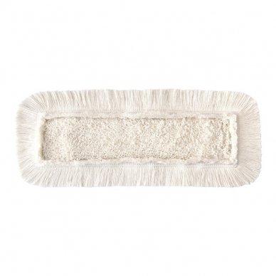 Grindų šluostė su kišenėmis ARCORA FIRST 50 cm 5