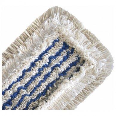 Grindų šluostė  su kišenėmis ARCORA HOSPITAL HYGIENE 50 cm