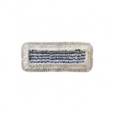 Grindų šluostė  su kišenėmis ARCORA HOSPITAL HYGIENE 50 cm 4