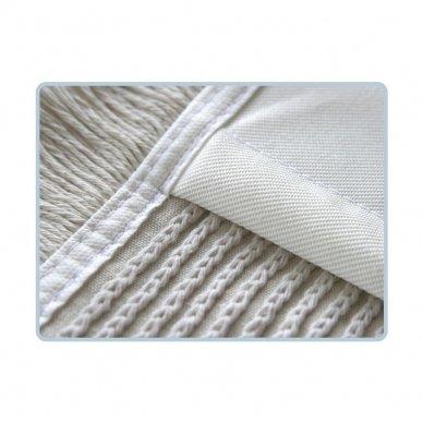Grindų šluostė su kišenėmis ARCORA MULTI 50 cm 2