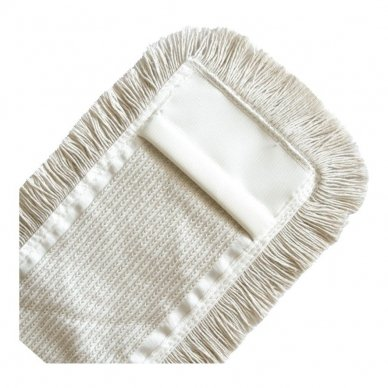 Grindų šluostė su kišenėmis ARCORA MULTI 50 cm