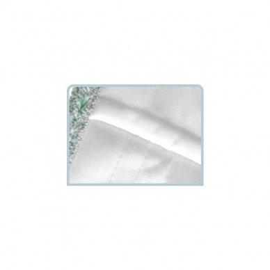 Grindų šluostė su kišenėmis ARCORA RUNNER GREEN DB 50 cm 5