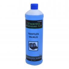 Tekstilės ploviklis Textil Cleaner L7, 1 L